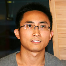 Xiangchai Chen. Photo: UNIS