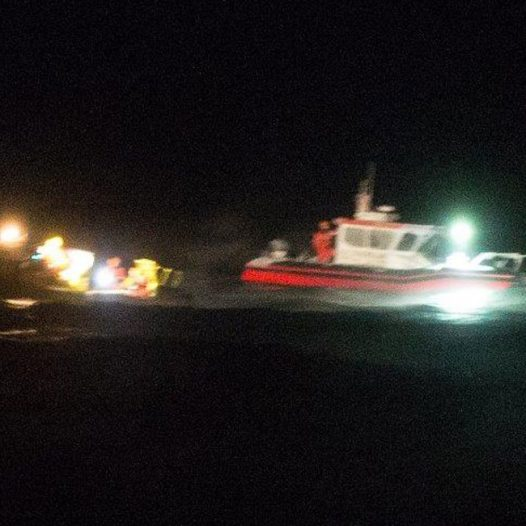 Internal investigation of boat incident concluded