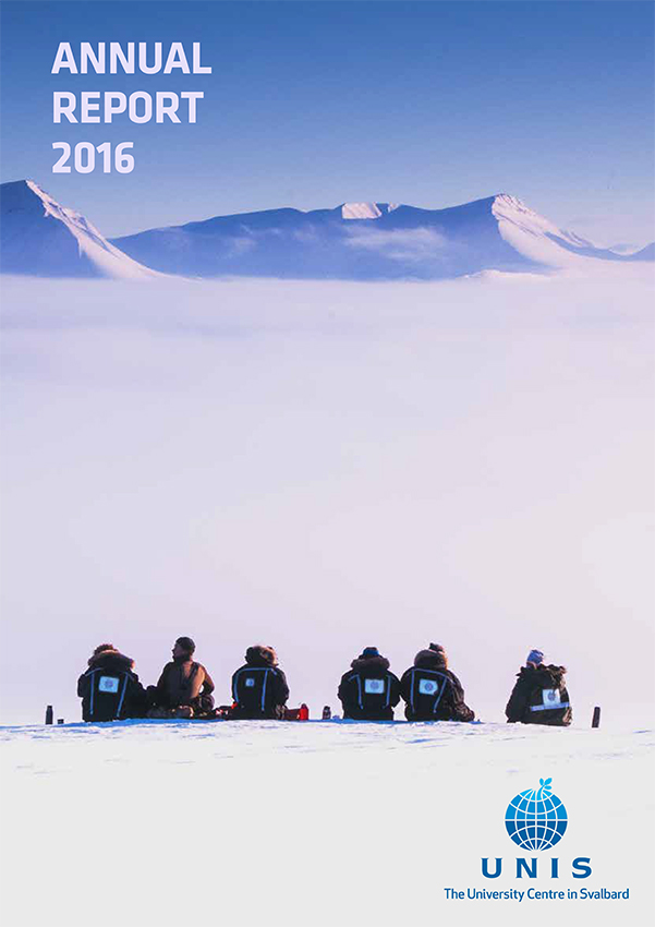 UNIS Annual Report 2016