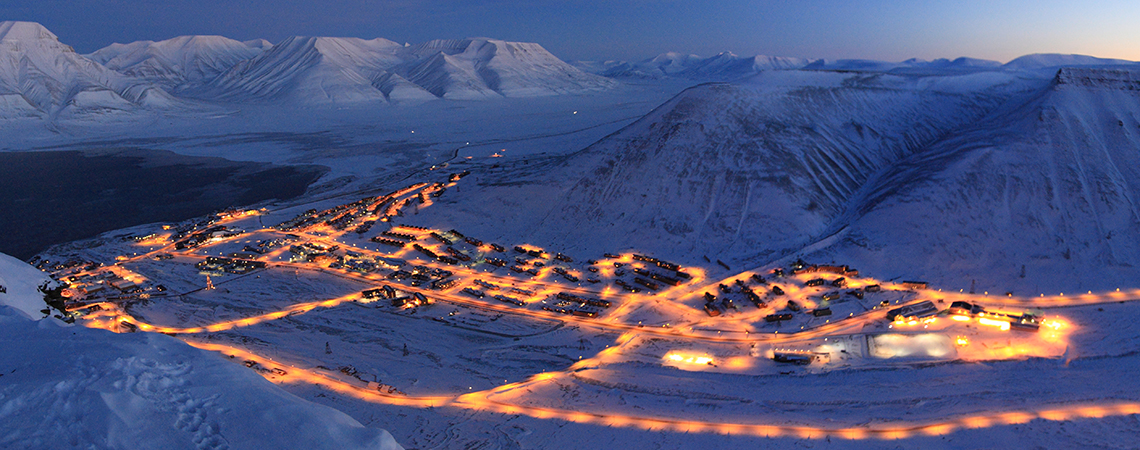 Image result for svalbard