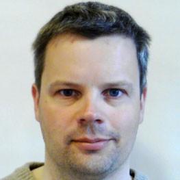 Martin Indreiten