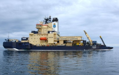 Climate-Cryosphere-Carbon cruise 2014