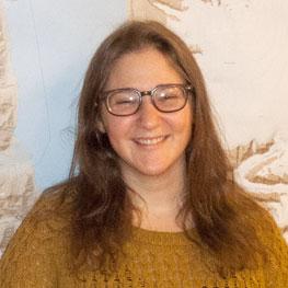 Sara Mollie Cohen