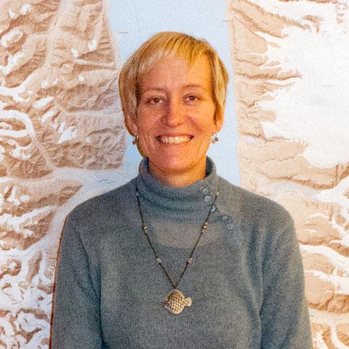 Tina Dahl