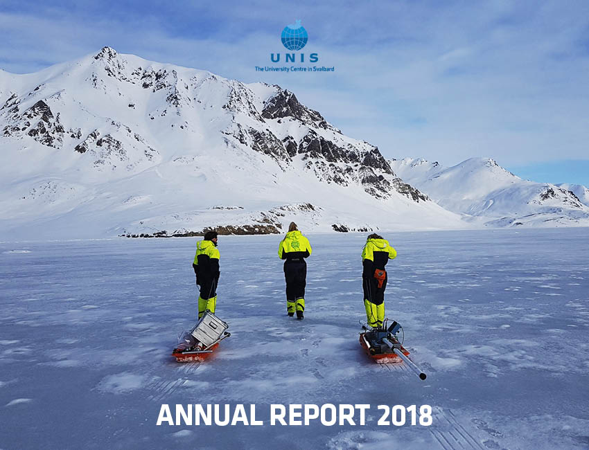 UNIS Annual Report 2018