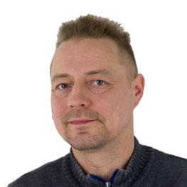 Fred Sigernes