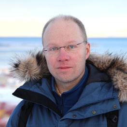 Mikko Syrjasuo
