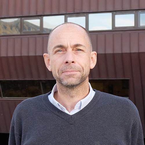 Fred Skancke Hansen