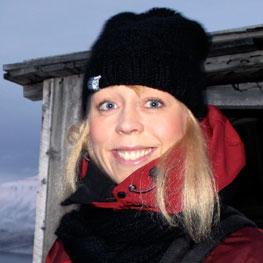 Julie Cornelius Grenvald