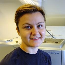 Tatiana Drotikova