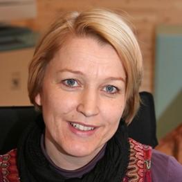 Trine Fjerdingøy