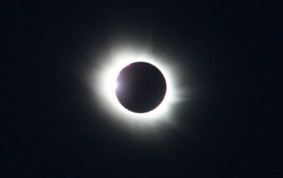 Featured image for 'Total solar eclipse in Svalbard'