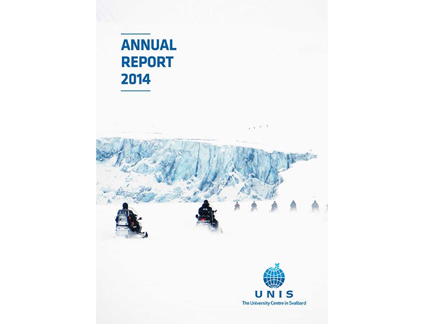 UNIS annual report 2014