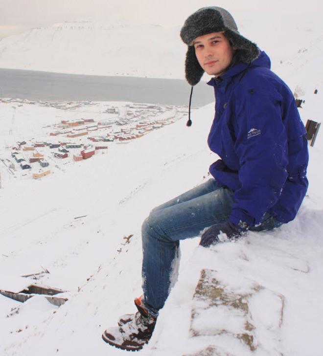 Anton Agafonov