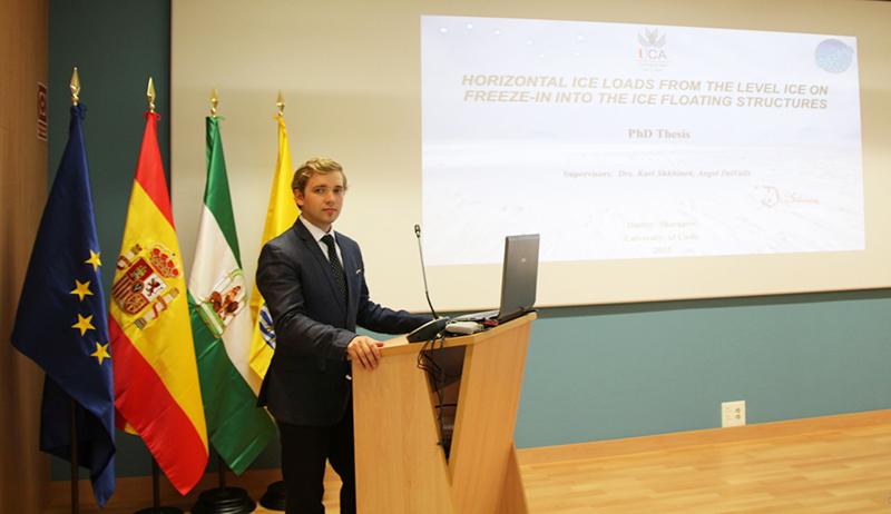 Dmitry Sharapov