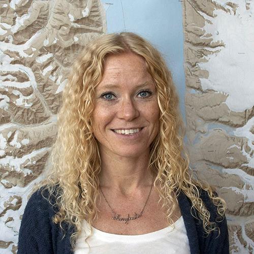 Marry Kristin Waal Sandstå