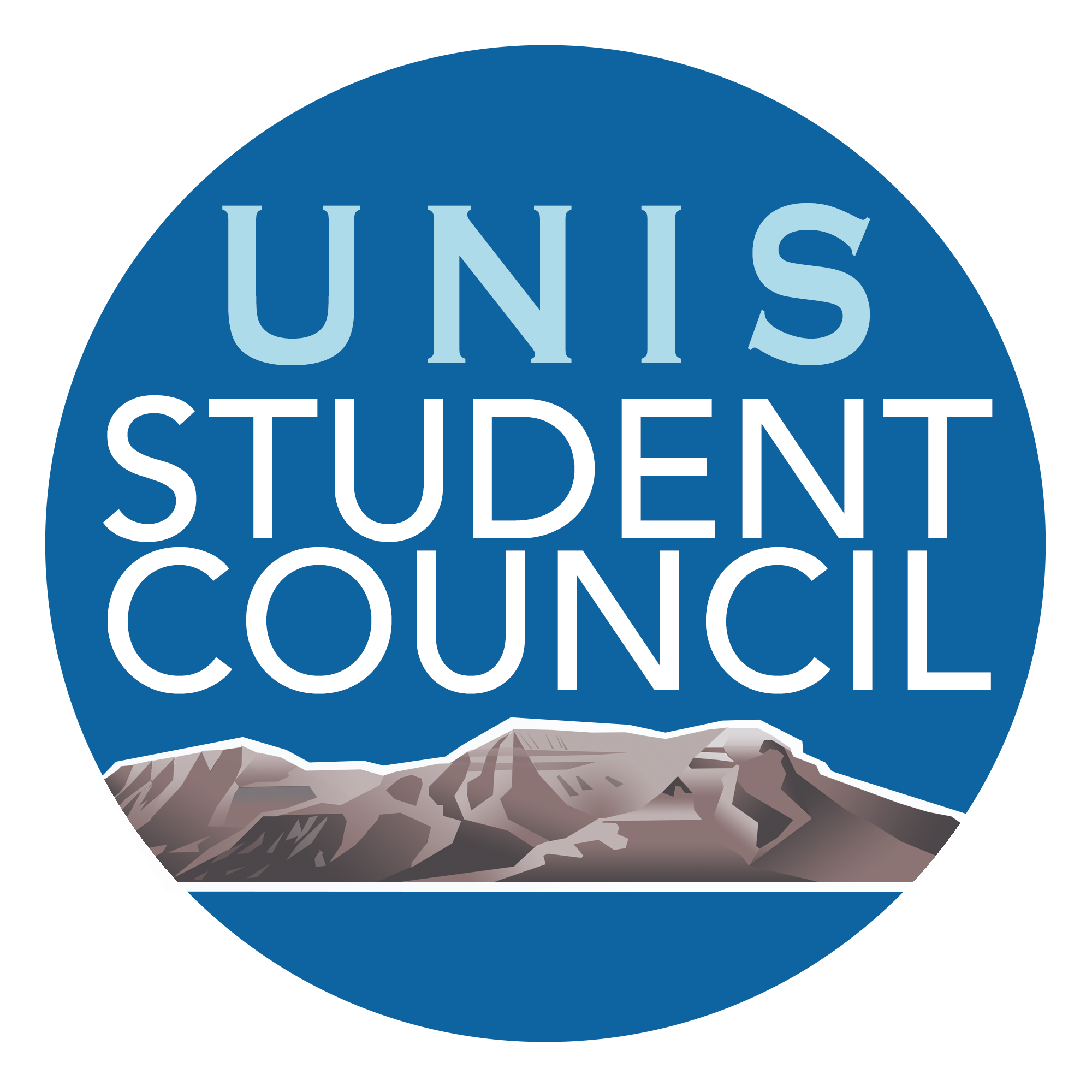 Logo UNIS Student Council