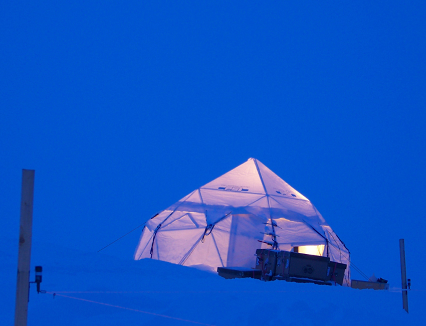 Featured image for 'Pesticides in Svalbard'
