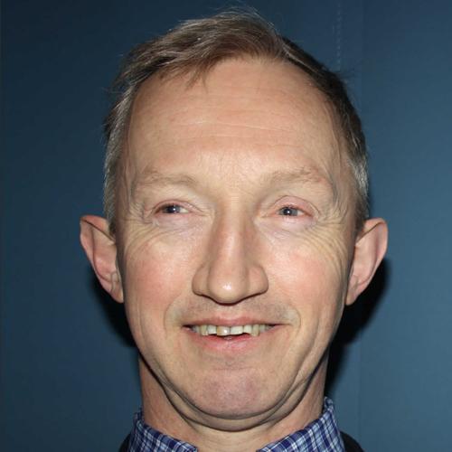 Sverre Ohm