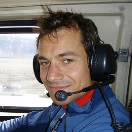 Fabrice Caline