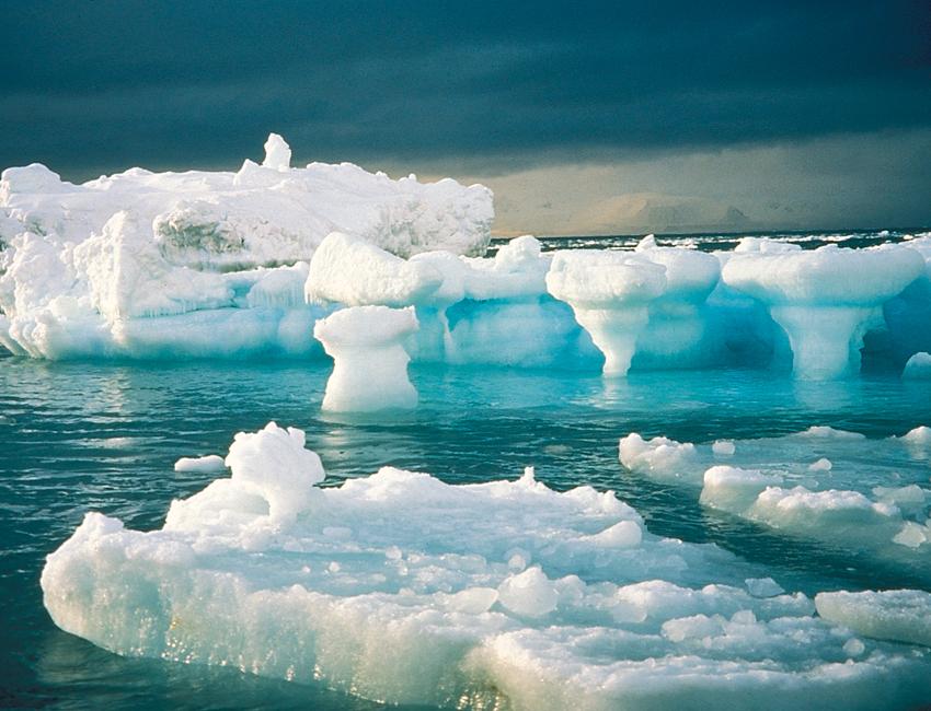 Lazarus ice