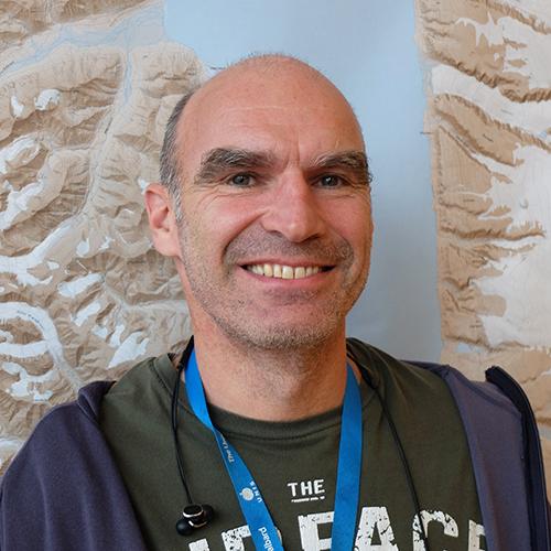 Arne Instanes