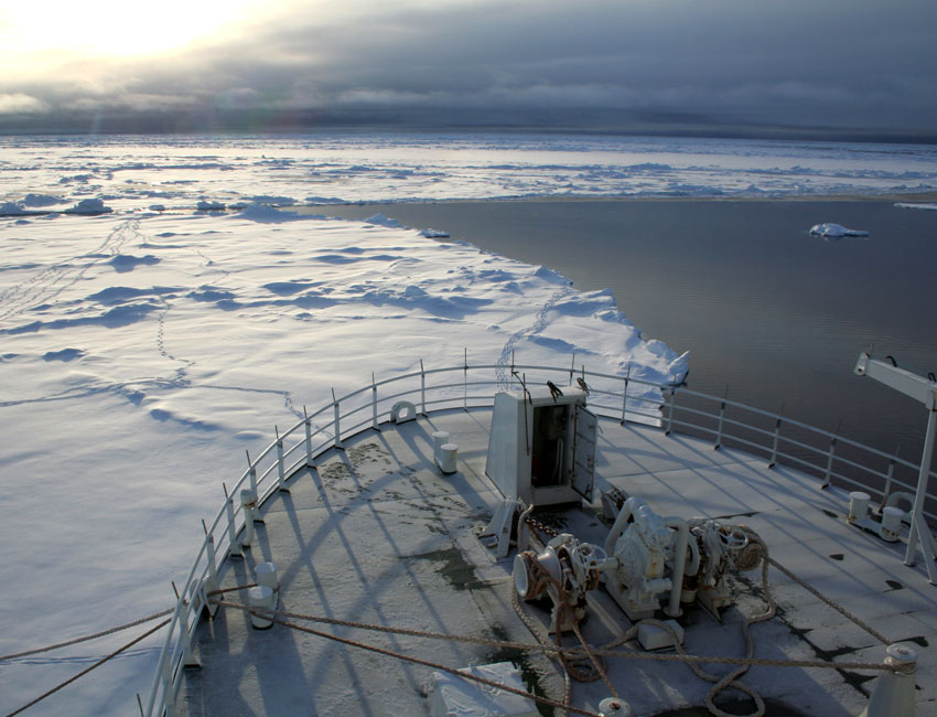 Featured image for 'Arctic Safety special issue out now'