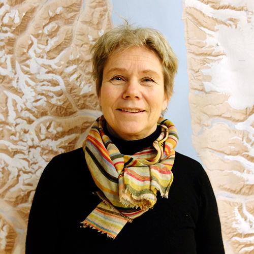 Anne Sølberg Ellingsen