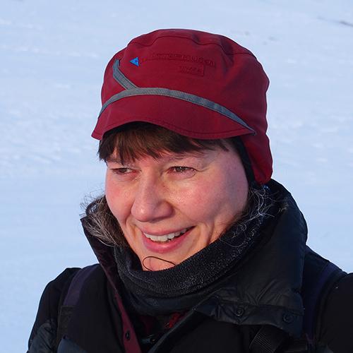 Hanne Hvidtfeldt Christiansen