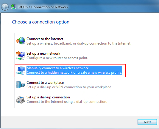how to find wifi password on windows 7 enterprise