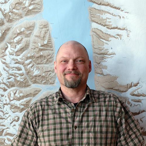 Heikki Lihavainen, Director of SIOS