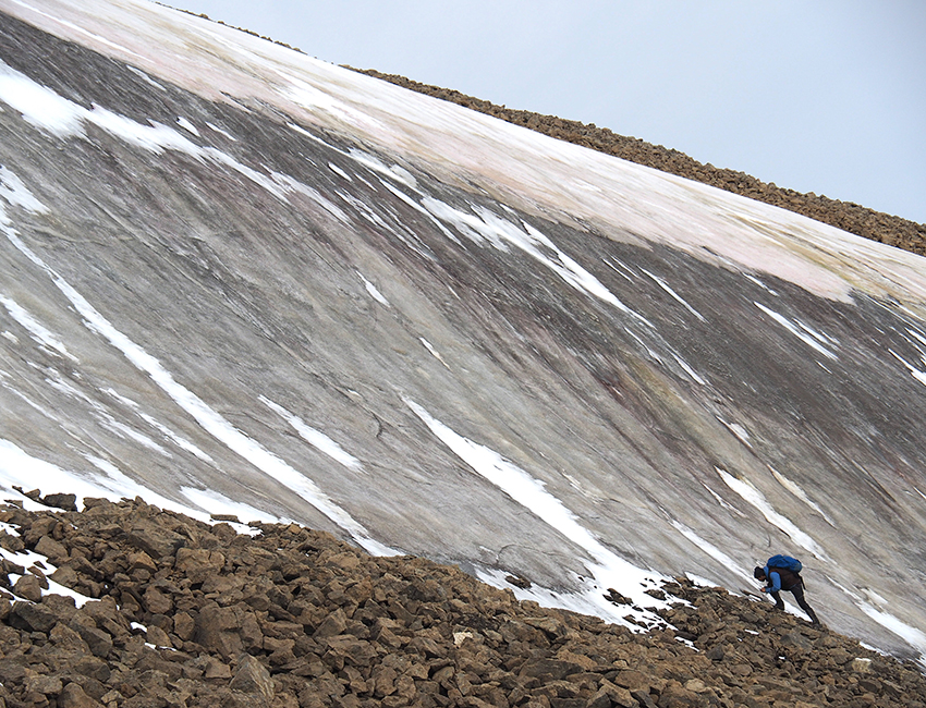 Featured image for 'Holocene glacier history of Svalbard: Retracing the style of (de-)glaciation'