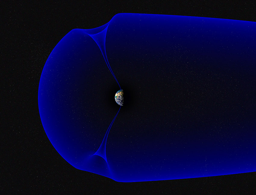 Featured image for 'Svalbard at the centre of a giant rocket project'