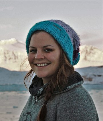 Ane Cecilie Kvernvik