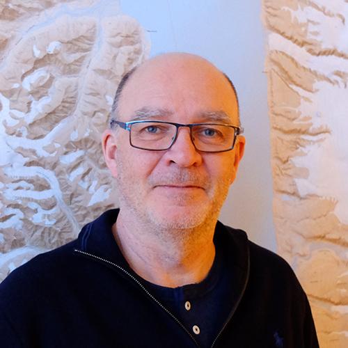 Olaf Kristian Holm