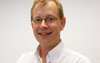 Jøran Moen appointed new director of UNIS
