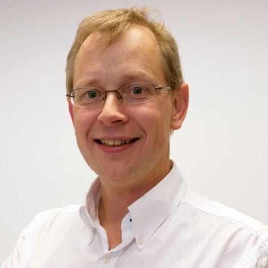 Jøran Moen appointed new director of UNIS