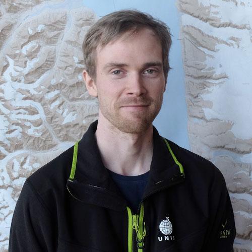 Aleksander Steinhaug