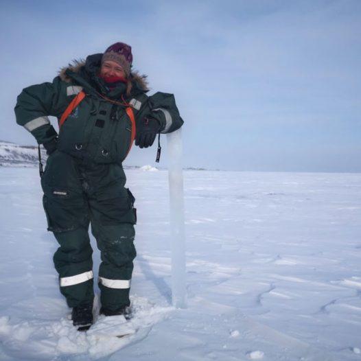 Biodiversity Day in Svalbard
