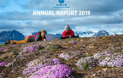 UNIS Annual Report 2019