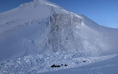 Featured image for 'Avalanche accident report published'