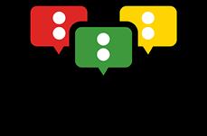 Logo Speak-up