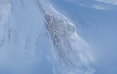 Featured image for 'Avalanche accident report in English published'