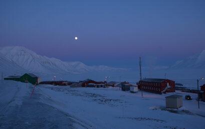 Featured image for 'Svalbardseminaret 2021'