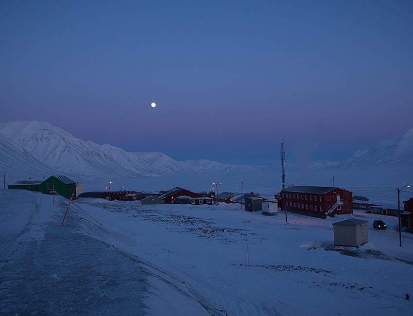 Svalbardseminaret 2021