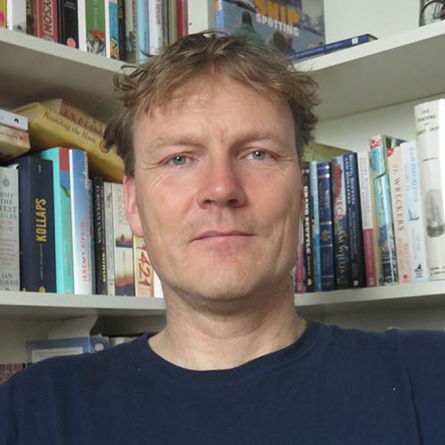 Stein Egil Håland