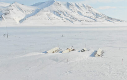 Featured image for 'Great opportunities for solar energy in the Arctic'