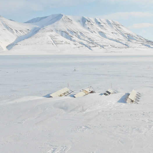 Featured image for: Great opportunities for solar energy in the Arctic