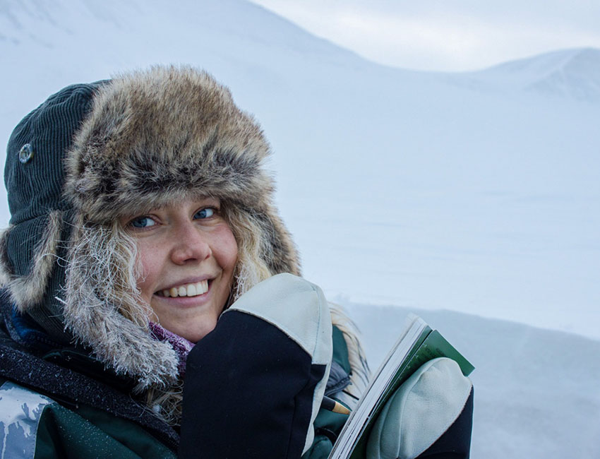 Study opportunities in the Arctic