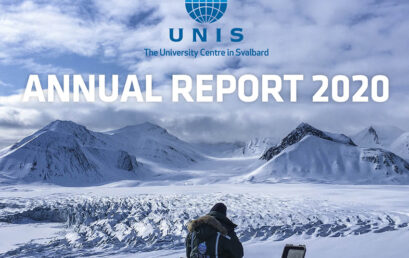 Featured image for 'UNIS Annual Report 2020'